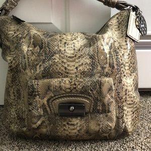 Coach Bags - Rare coach purse with dust bag!